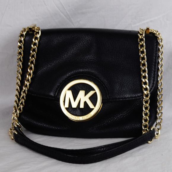 b28ddfec6646e7 Michael Kors Bags | Mk 2 Way Mini Flap Bag | Poshmark